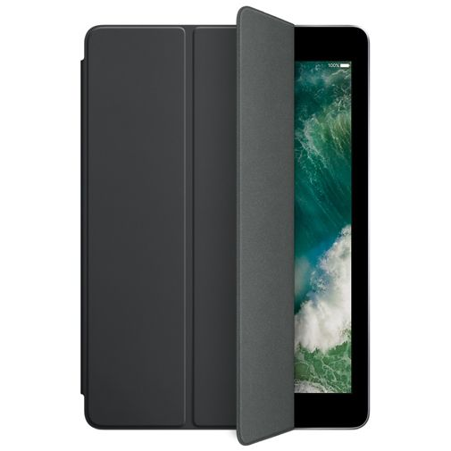 Productafbeelding van de Apple Smart Cover Grey iPad 2017/iPad 2018