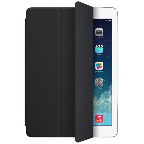 Productafbeelding van de Apple iPad Air/Air 2 Smart Cover Black