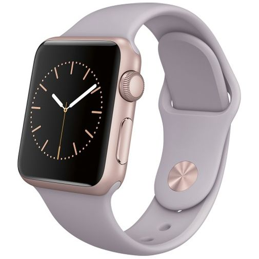 Apple Watch Sport 38mm Lavender