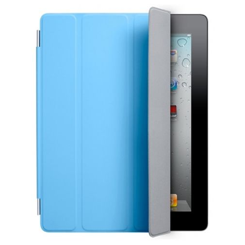 Apple iPad 2/3 Smart Cover Blue