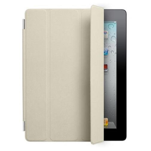 Apple iPad 2/3/4 Smart Cover Cream