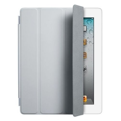 Apple iPad 2/3/4 Smart Cover Light Grey