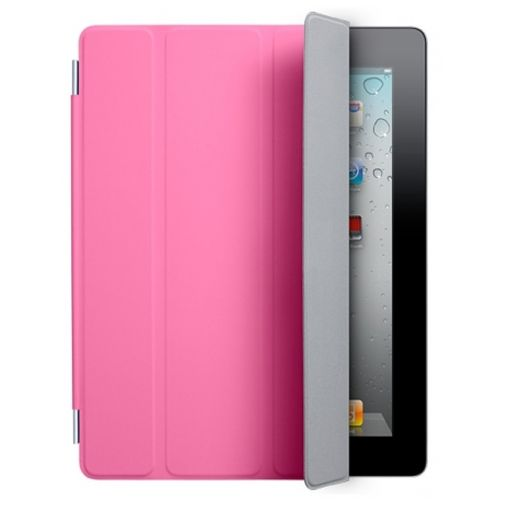 Apple iPad 2/3/4 Smart Cover Pink