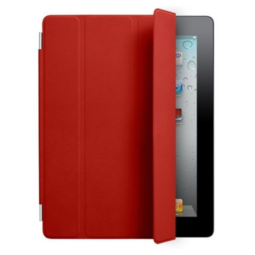 Apple iPad 2/3 Smart Cover Red