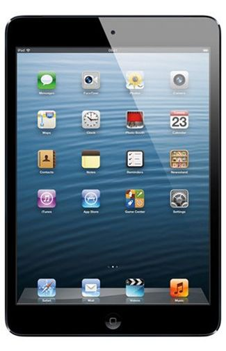 Productafbeelding Apple iPad Mini WiFi + 4G 32GB Black
