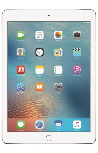 Productafbeelding van de Apple iPad Pro 9.7 WiFi 256GB Silver
