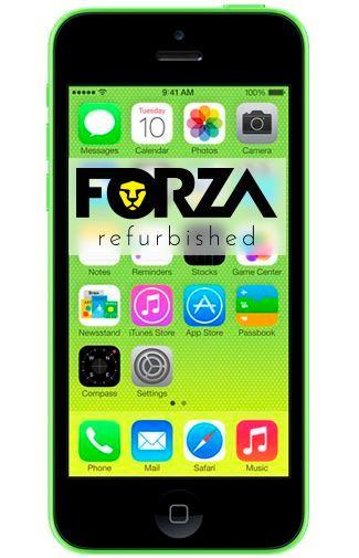 Apple iPhone 5C 16GB Green Refurbished