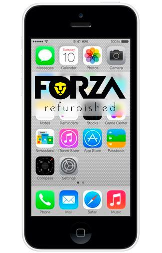 Apple iPhone 5C 32GB White Refurbished