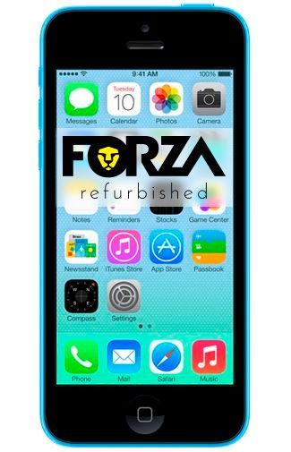 Apple iPhone 5C 8GB Blue Refurbished