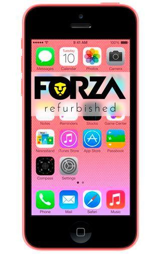 Apple iPhone 5C 8GB Pink Refurbished