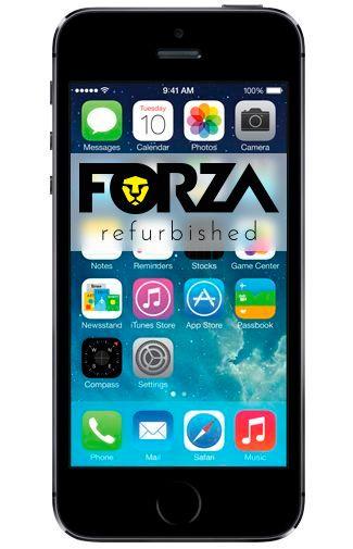 Apple iPhone 5S 16GB Black Refurbished