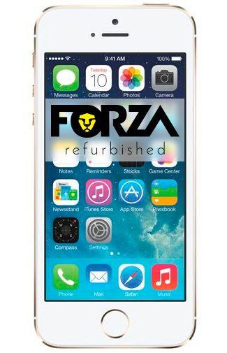 Apple iPhone 5S 32GB Gold Refurbished