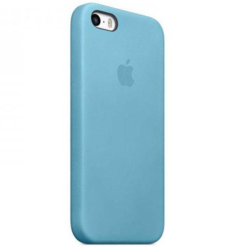 Productafbeelding van de Apple iPhone 5/5S Case Blue