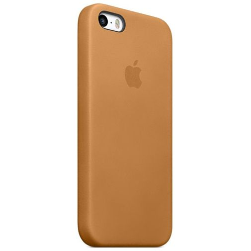 Apple iPhone 5/5S Case Brown