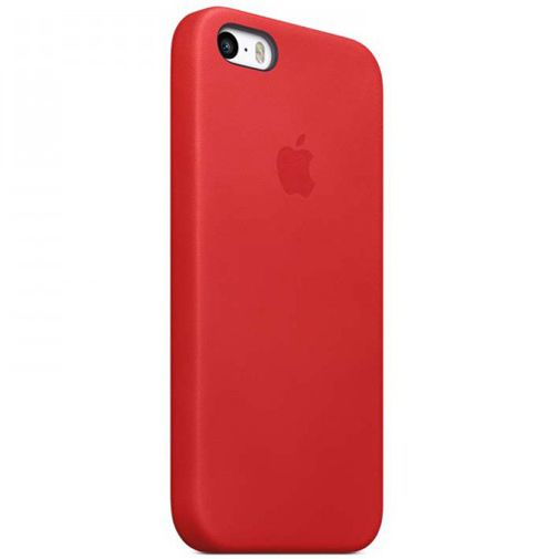 Apple iPhone 5/5S Case Red