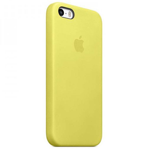 Apple iPhone 5/5S Case Yellow