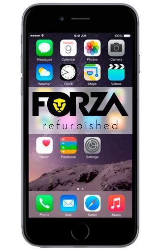 Apple iPhone 6 64GB Black Refurbished