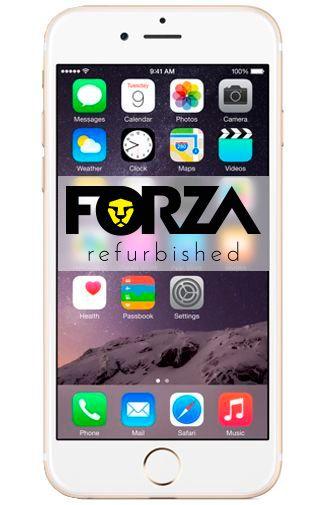Apple iPhone 6 64GB Gold Refurbished