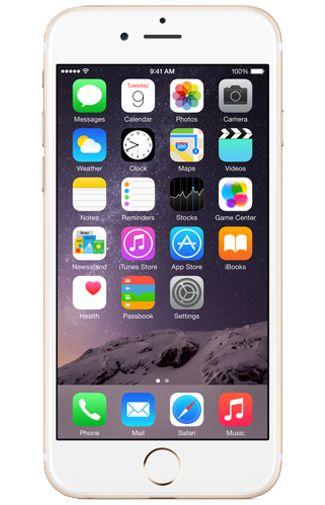 Apple iPhone 6 16GB Gold Refurbished