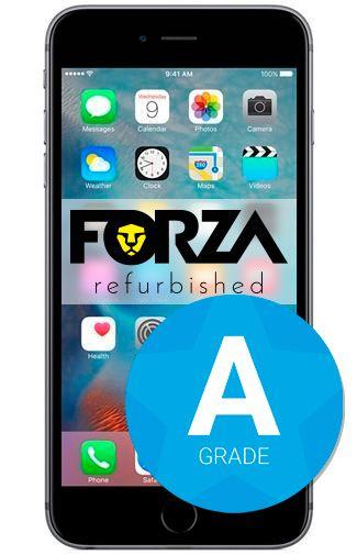 Productafbeelding Apple iPhone 6S 64GB Black Refurbished