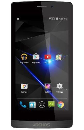 Archos 50 Diamond 4G Black