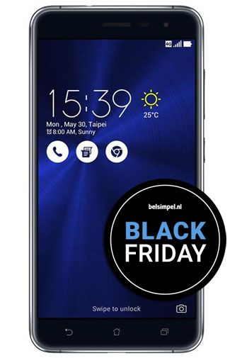 Productafbeelding Asus Zenfone 3 (5.5) Black