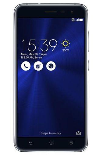 Productafbeelding Asus Zenfone 3 (5.2) Black