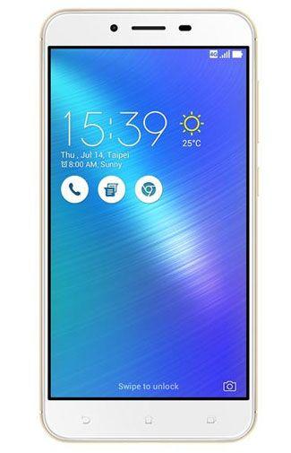 "Asus Zenfone 3 Max (5.5"") Gold"