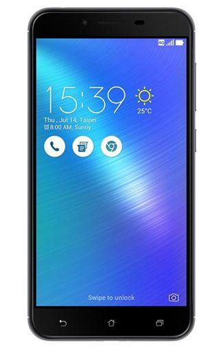 Productafbeelding Asus Zenfone 3 Max (5.5) Grey
