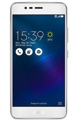 Productafbeelding Asus Zenfone 3 Max (5.2) Silver