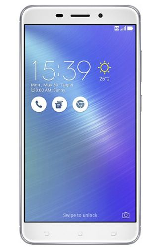Productafbeelding Asus Zenfone Zoom S Silver