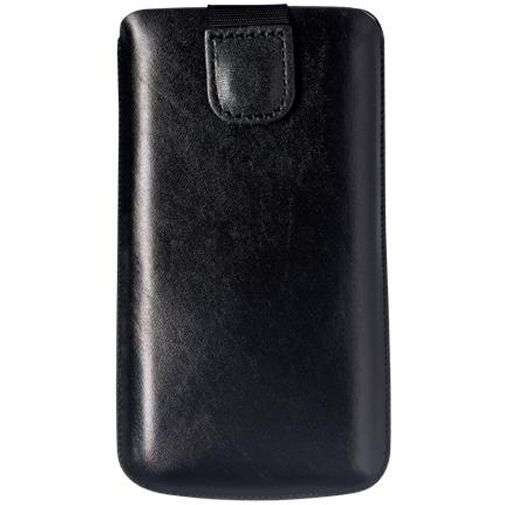 Azuri Mobile Pocket Case 01 Black