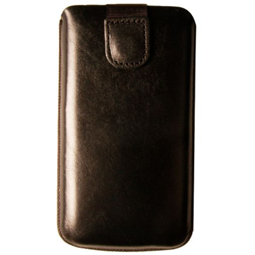 Azuri Mobile Pocket Case 22 Black