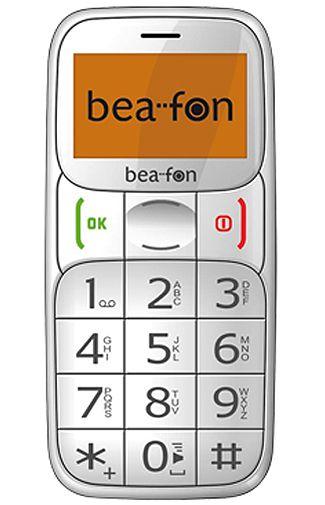 Bea-fon S20 Big Button White