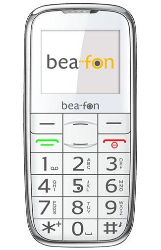 Productafbeelding Bea-fon S200 Big Button White