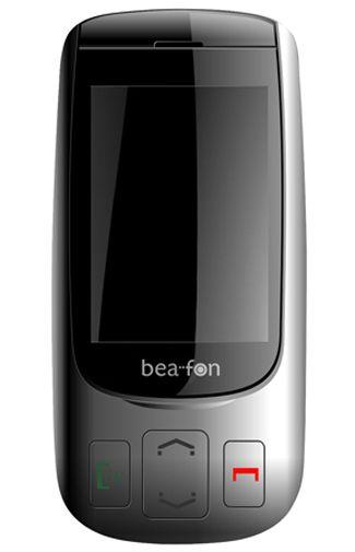 Bea-fon S50 Chrome Silver