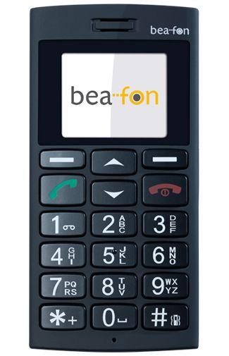 Bea-fon S700 Big Button Black