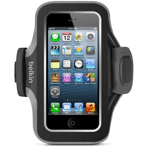 Belkin Armband Slim Fit iPhone 5/5S/SE