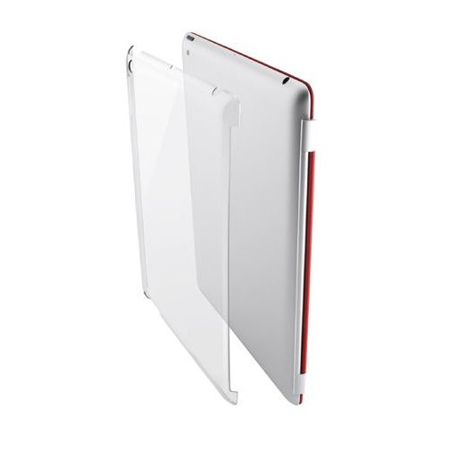 Belkin Backcover Transparant Apple iPad 2