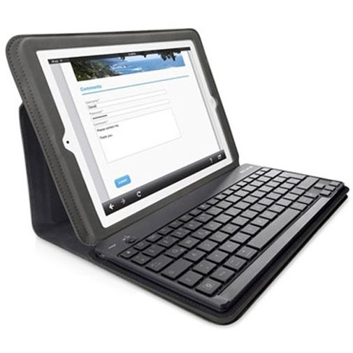 Belkin Case Keyboard Qwerty Apple iPad 2