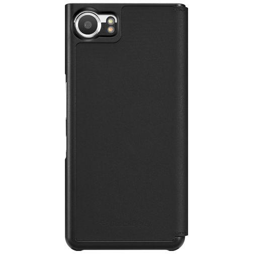 BlackBerry Flipcase Black KEYone