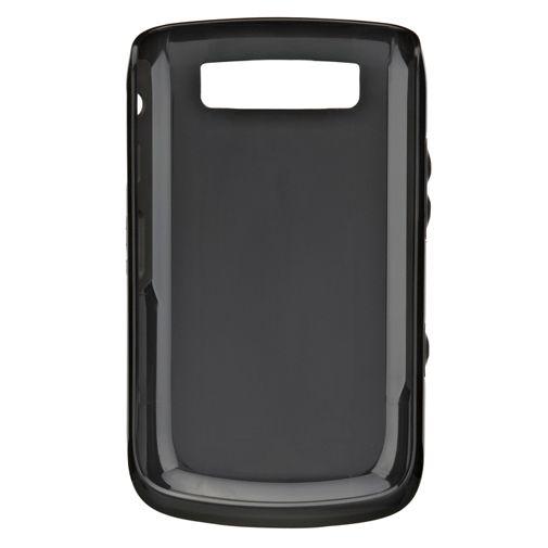 Productafbeelding van de BlackBerry Hard Shell Black Bold 9700/9780