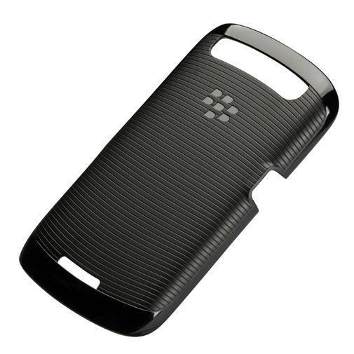 BlackBerry Hard Shell Black Curve 9360