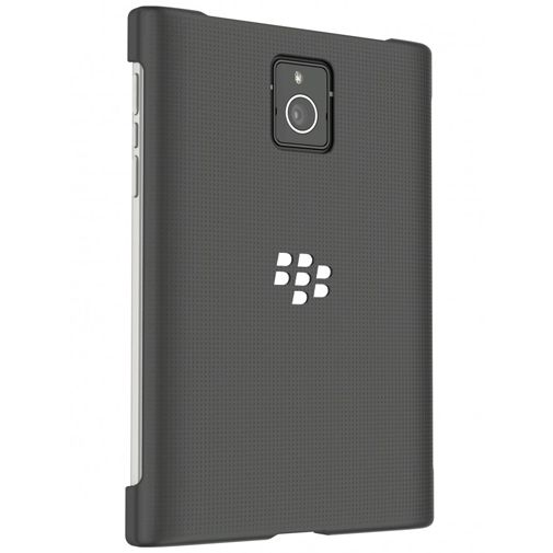BlackBerry Hard Shell Black Passport