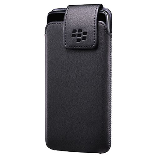 BlackBerry Holster Black DTEK50