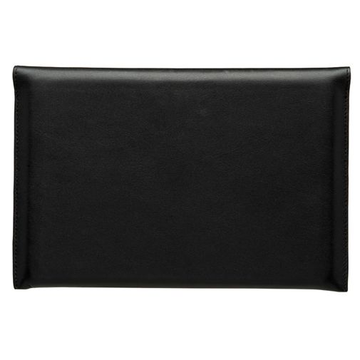 Productafbeelding van de BlackBerry Leather Envelope Black Playbook
