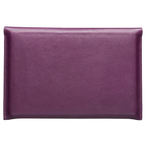 BlackBerry Leather Envelope Purple Playbook
