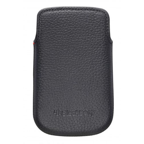 BlackBerry Leather Pocket Bold 9900