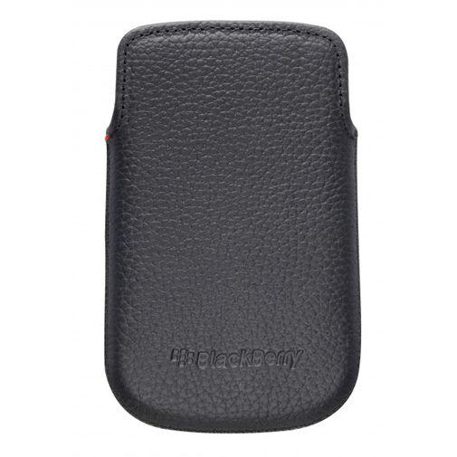 Productafbeelding van de BlackBerry Leather Pocket Bold 9900