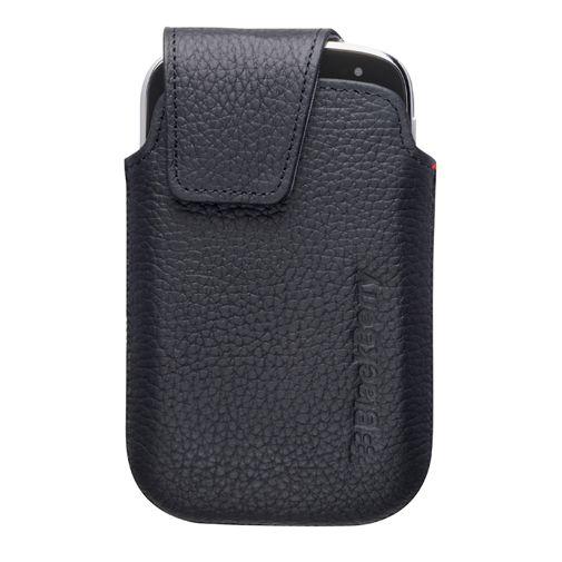 BlackBerry Leather Swivel Holster Bold 9900